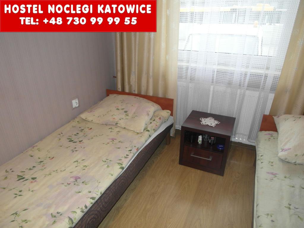 Noclegi Katowice